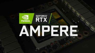 【品薄】RTX3000シリーズはいつ出る? 価格やスペック、特徴についてまとめてみる
