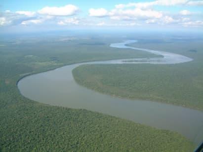 amazonriver