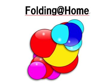 【Folding@home】自宅のPCで新型コロナ解析に協力!導入手順から使い方まで、成果はある?