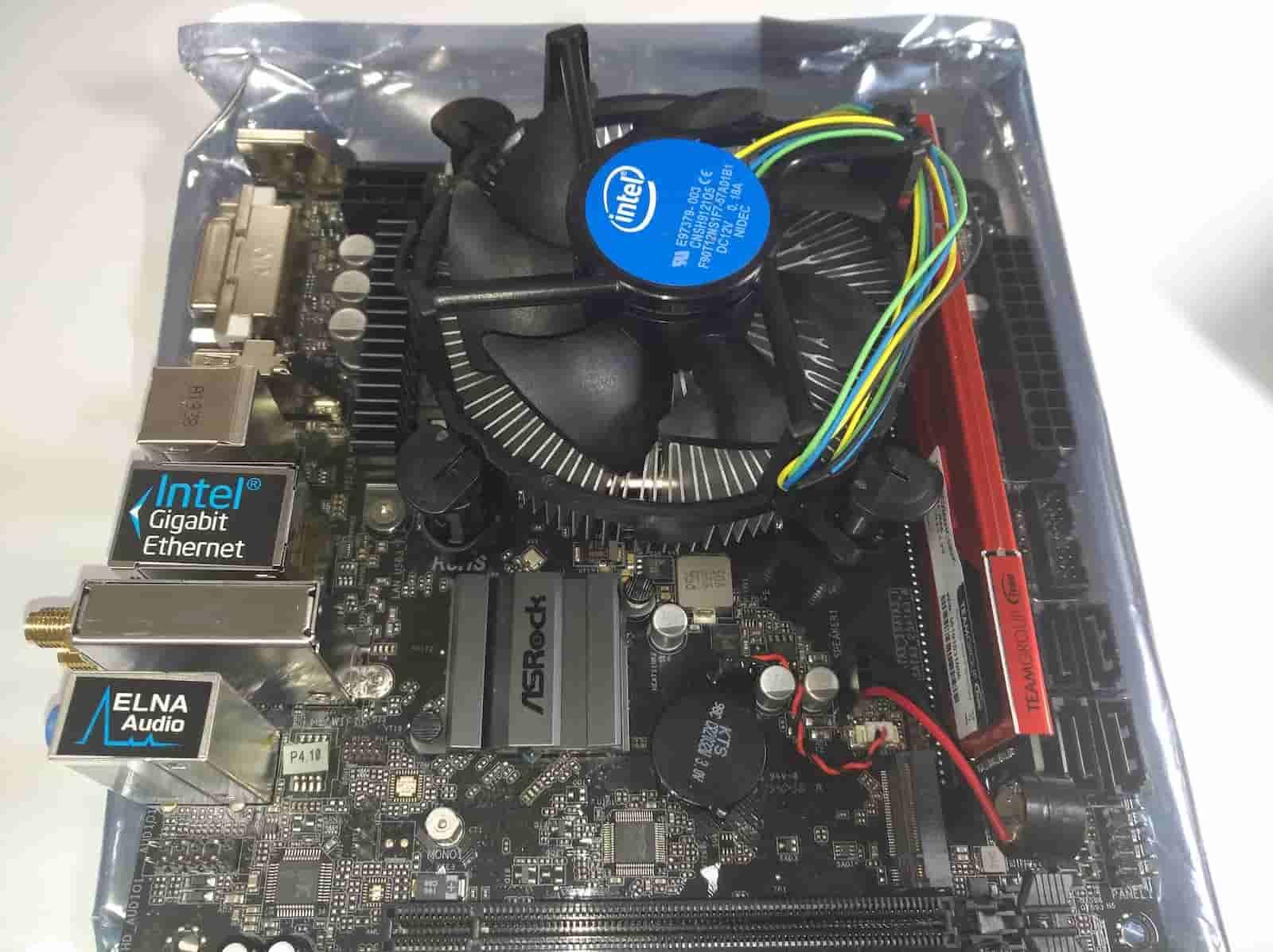 h310cm mini itx motherboard