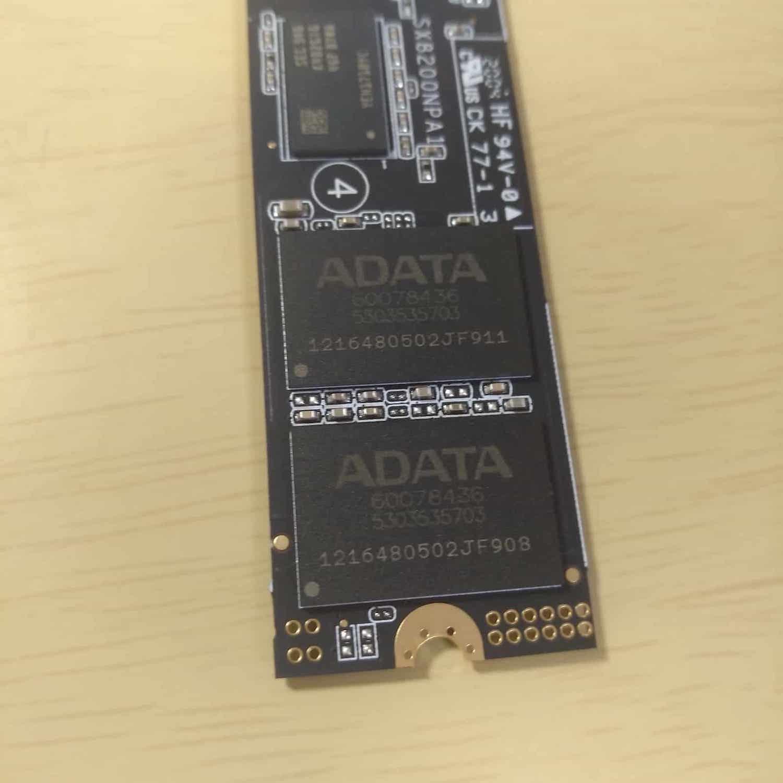 xpg sx8200 pro adata