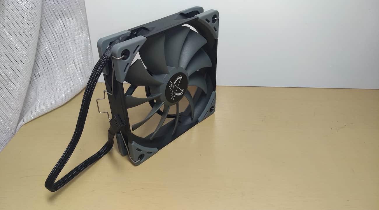 cpu fan 120mm