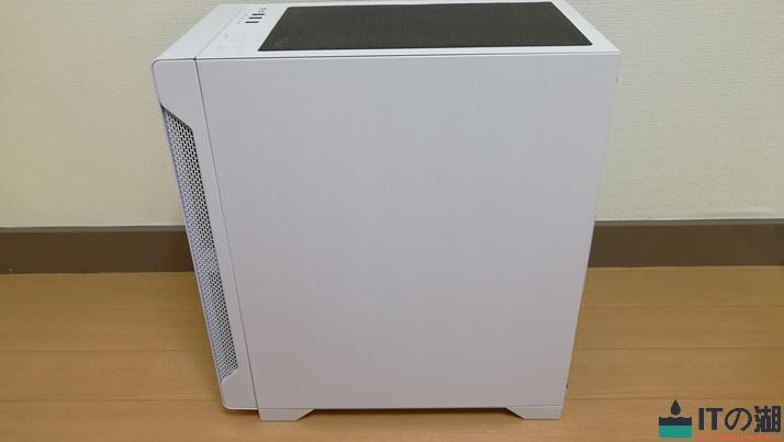 s100tg thermaltake side panel